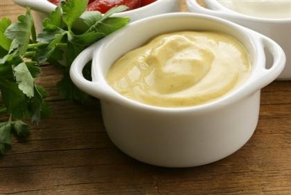 Баварский горчичный соус